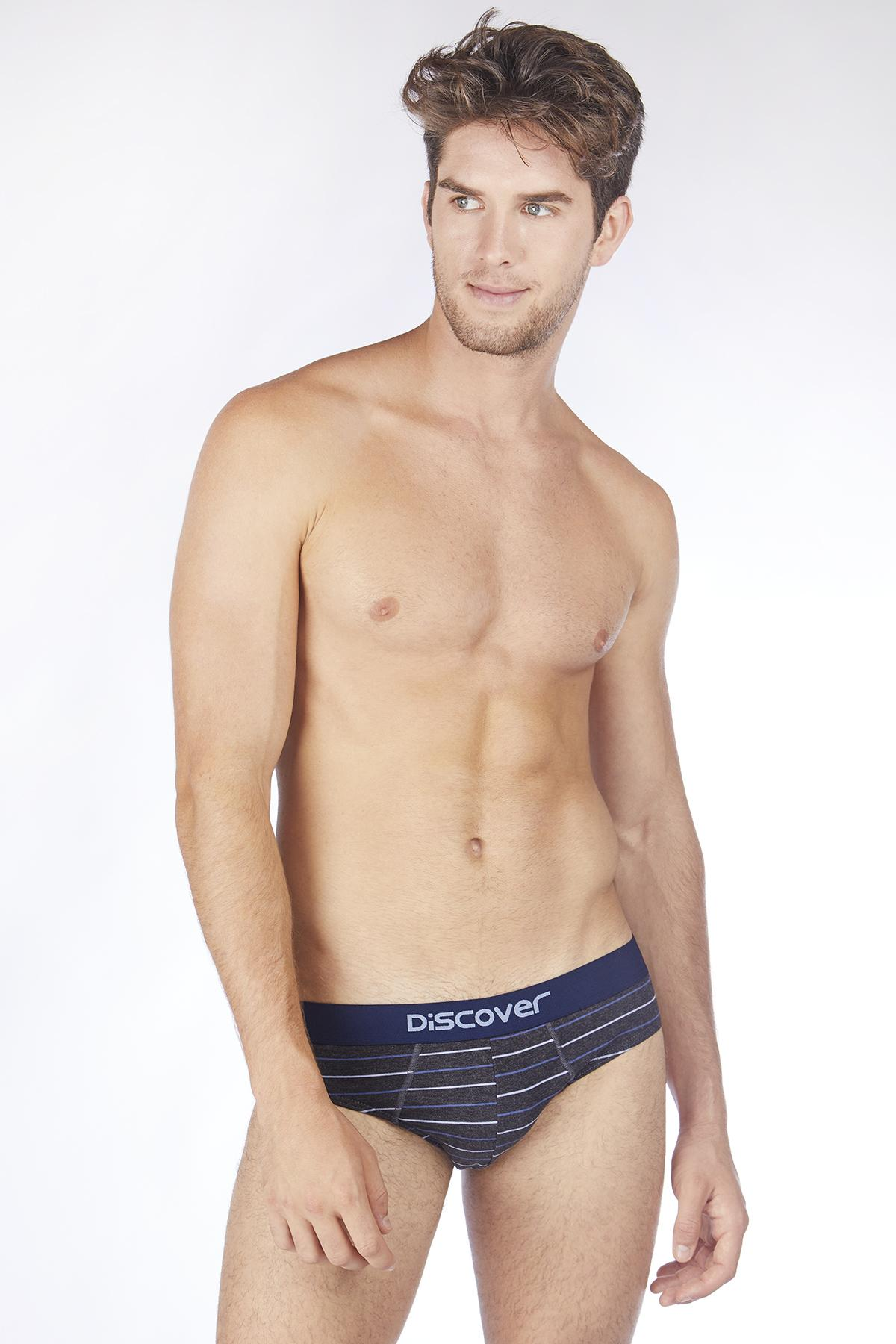 SLIP DANDY blue