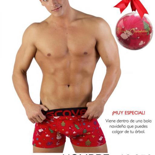 BOXER - + CHRISTMAS BALL PACKING [3]