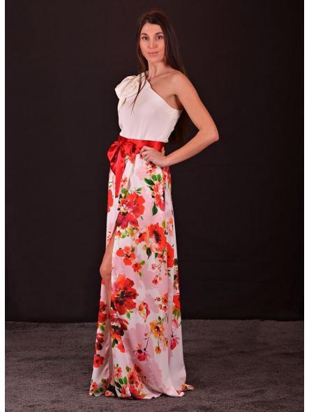 Falda  de fiesta. Modelo Atenea [1]