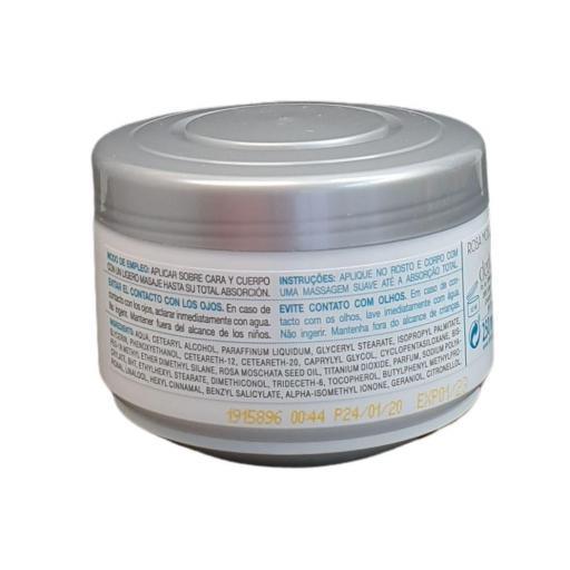 DERLUX - Crema hidratante facial y corporal de ROSA DE MOSQUETA [2]