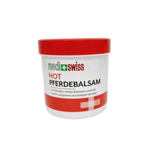 Crema Calor Muscular Hot 250ml