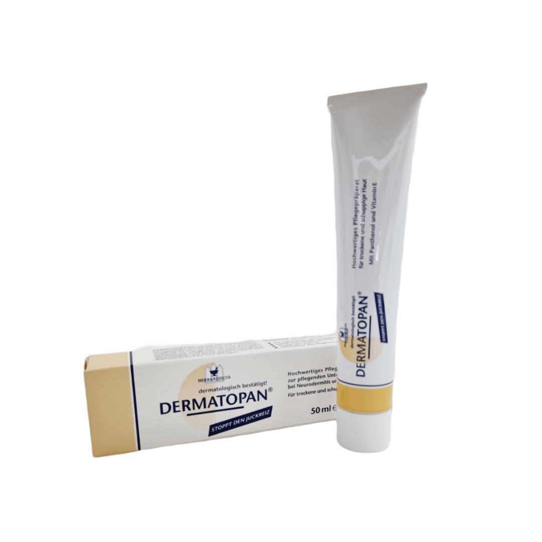 Dermatopan Crema -  50ml