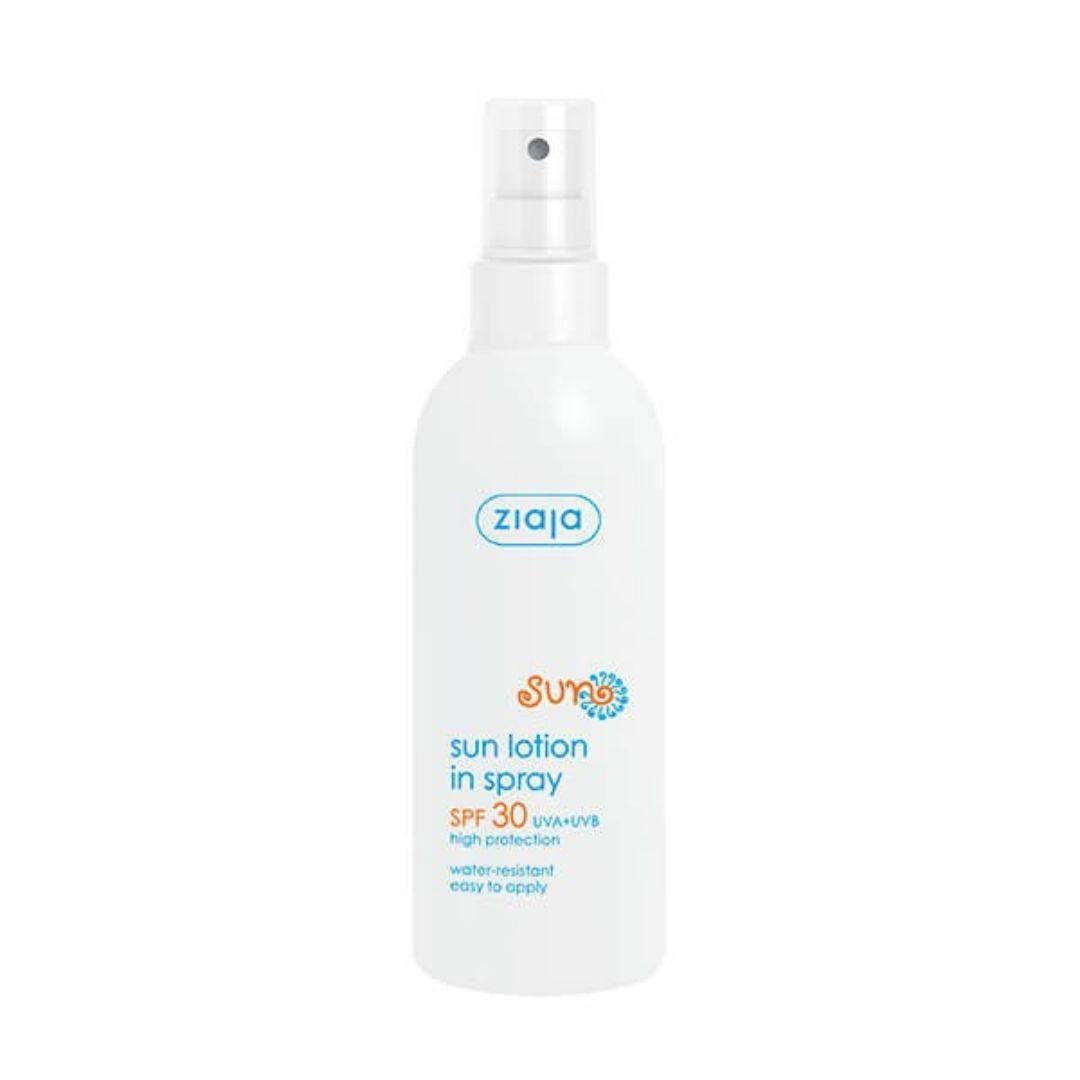 Protector Solar en Spray SPF30