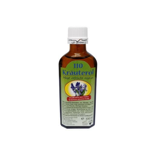 Krauterol 110 Aceite Hierbas Alpinas [1]