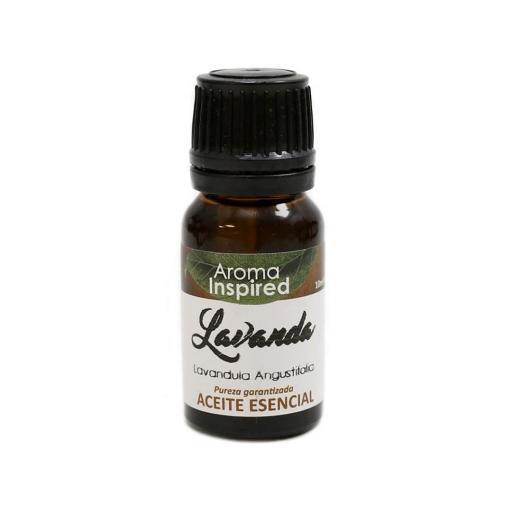 Aceite Esencial Lavanda 10ml