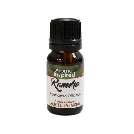 Aceite Esencial Romero 10ml
