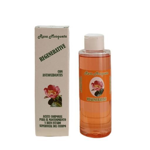 Aceite Corporal Rosa Mosqueta