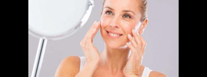 7 Claves para retrasar el envejecimiento de la piel