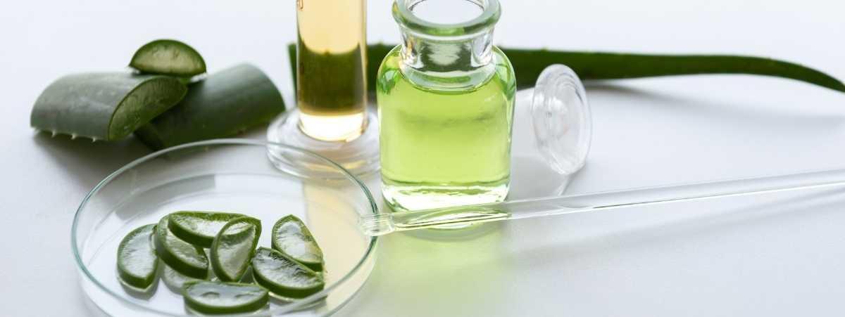 Aceite 110 Hierbas y Aloe Vera