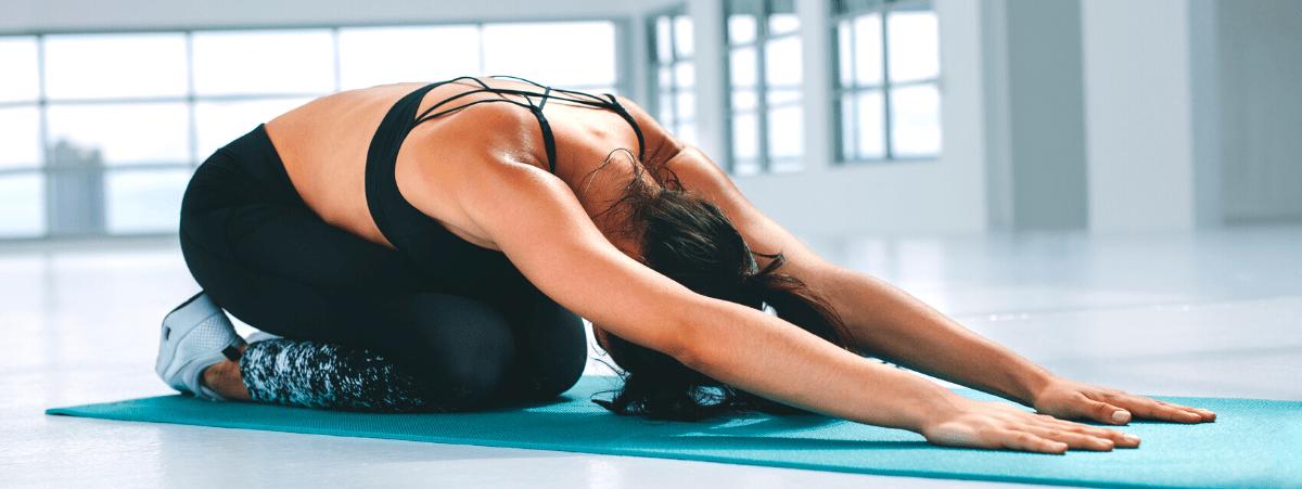 Los mejores ejercicios para fortalecer lumbares