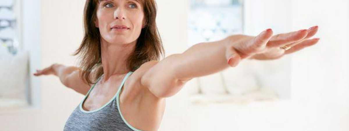 5 ejercicios para fortalecer los músculos en casa