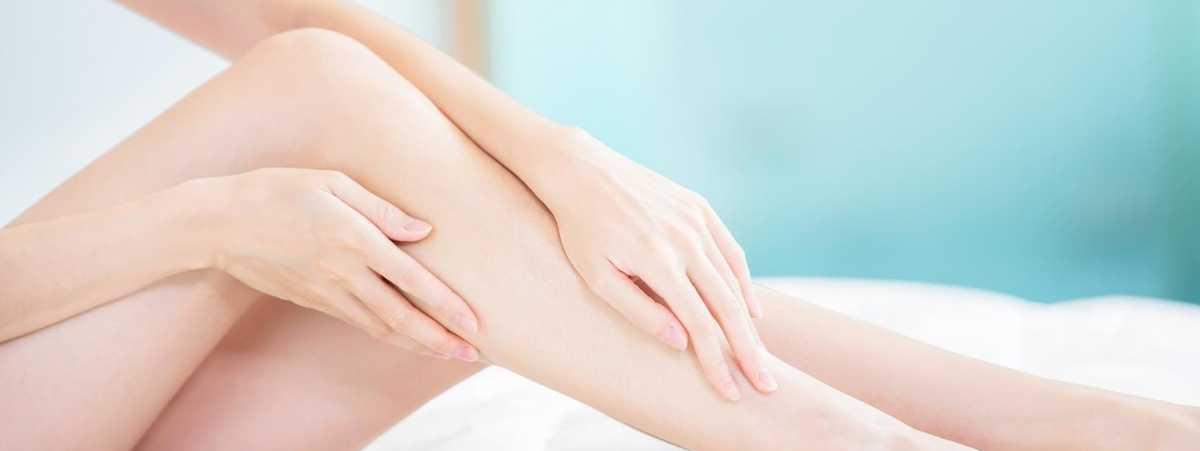 Consejos para piernas cansadas o hinchadas