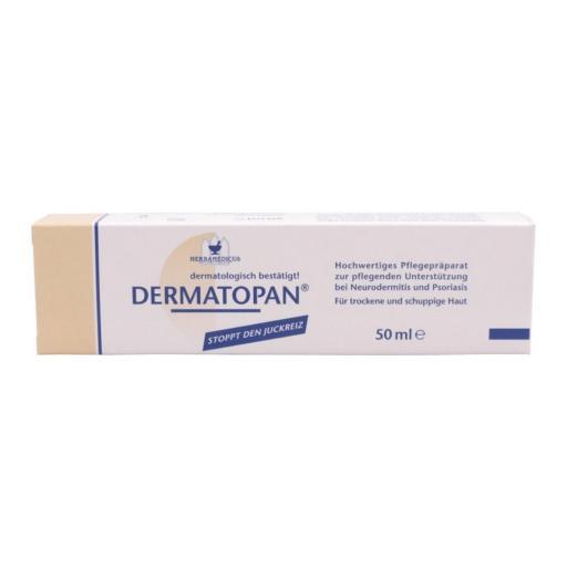 Dermatopan Crema -  50ml [2]