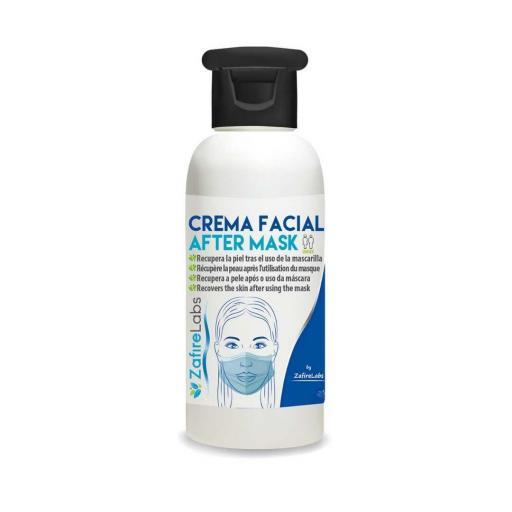 Crema Facial After Mask
