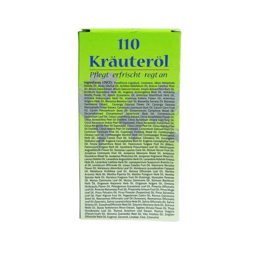 Krauterol 110 Aceite Hierbas Alpinas [2]