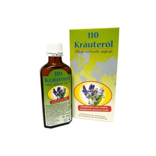 Krauterol 110 Aceite Hierbas Alpinas