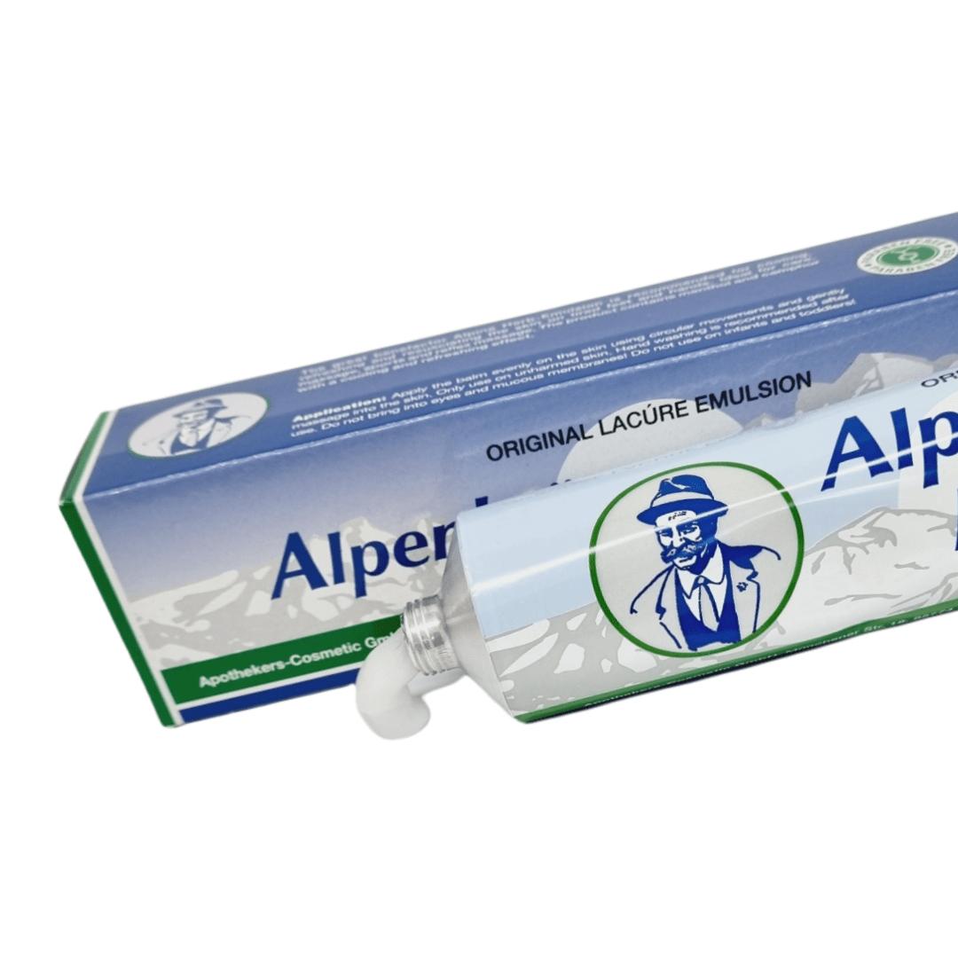 Emulsión Lacure de Alpenkrauter