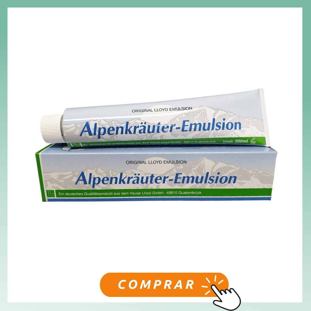 Comprar-Alpenkrauter-Emulsión-Lloyd