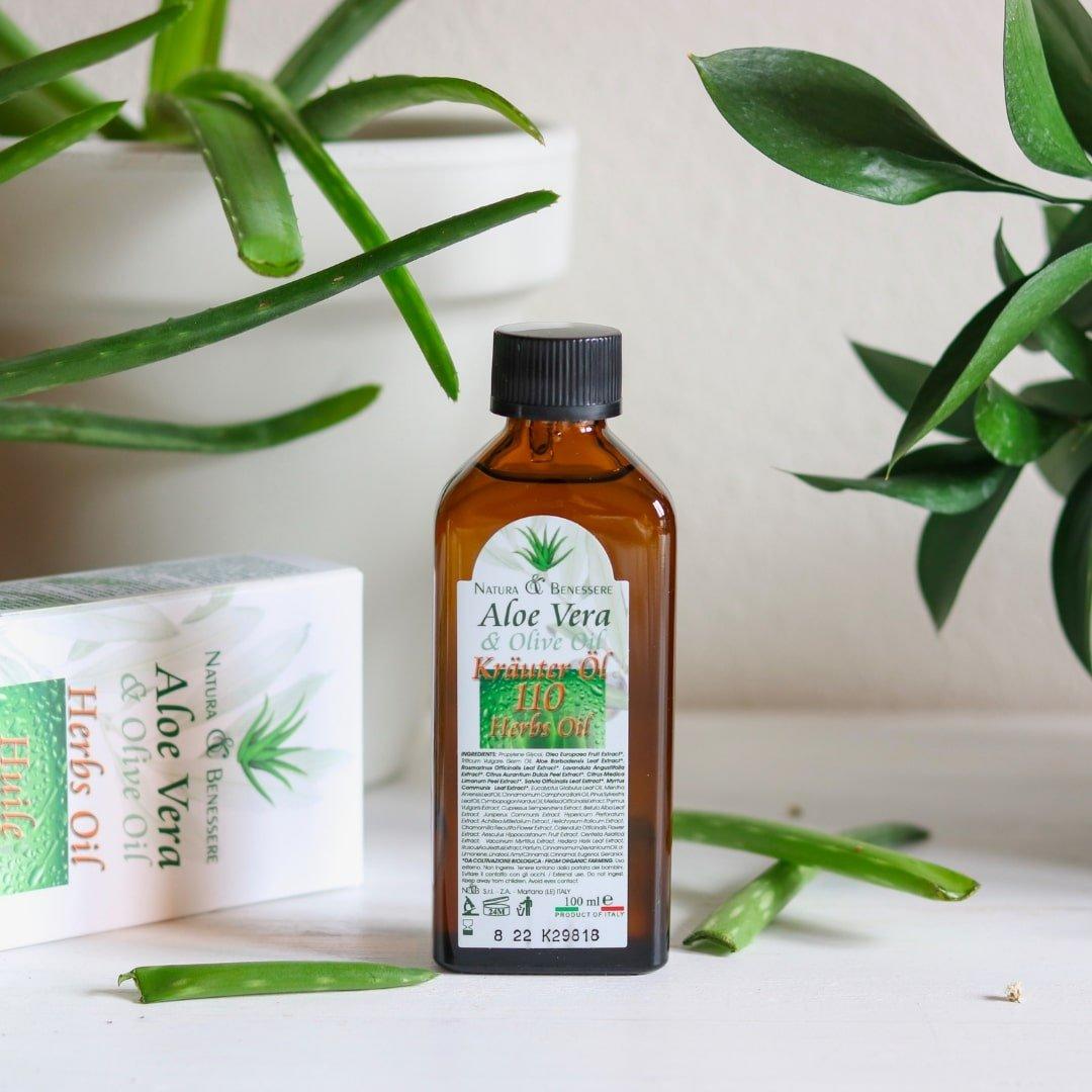 comprar aceite  hierbas de natura benessere