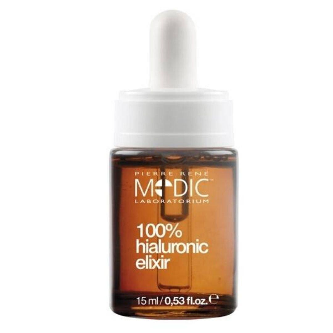 Elixir 100% Hialurónico 15ml Serum