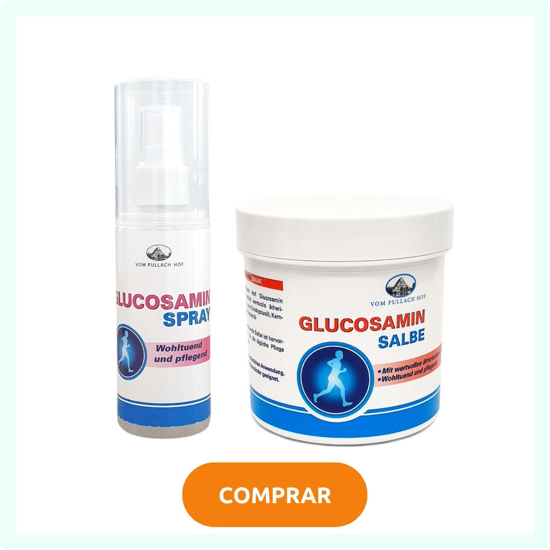 glucosamina-articulaciones
