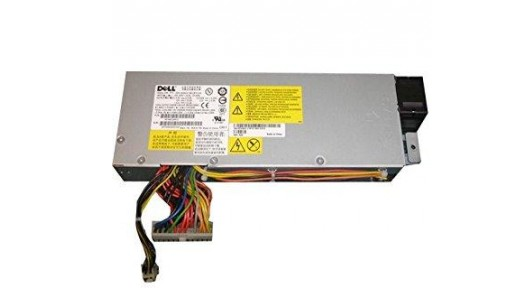 DELL POWER SUPPLY  345W POWEREDGE 850 0T3504 [0]
