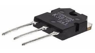 2SK3878(F) MOSFET 900V  9A 1,30OHM  TO-3PN
