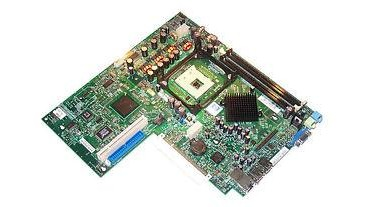 HP MOTHERBOARD 361682-001 DC7100 SFF