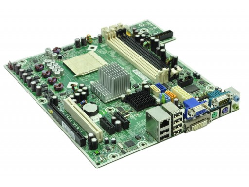 HP MOTHERBOARD  461537-001 DC5850 AM2