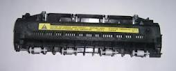 RG5-2012 HP PAPER DELIVERY ASSY 5L