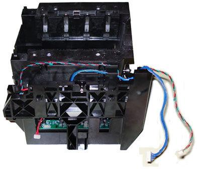 HP C7769-60373 INK SUPPLY STATION  800PS