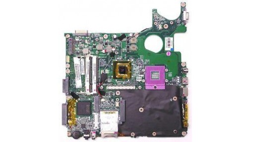 TOSHIBA MOTHERBOARD A300 P300 A000040950