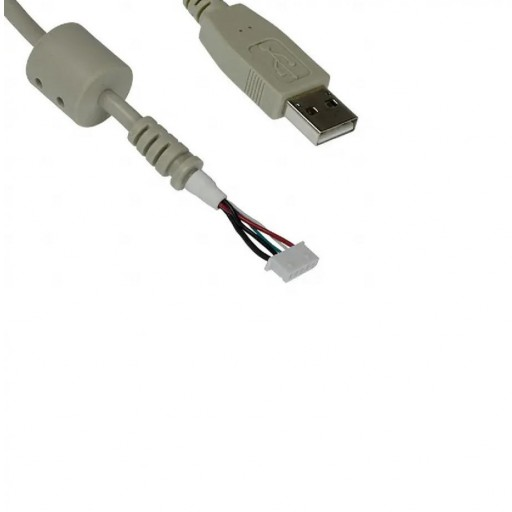"""CABLE USB TYPE-A TO 2MM CONN 96"""" 7312256"""