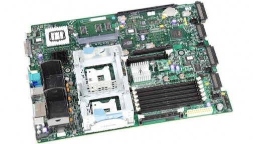 HP SYSTEMBOARD DL380 G4 359251-001