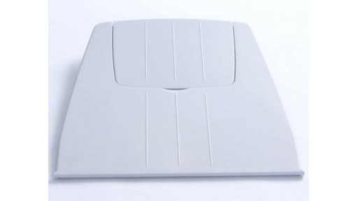 BROTHER LF6496002 PAPER EJECT TRAY FAX2820 [0]