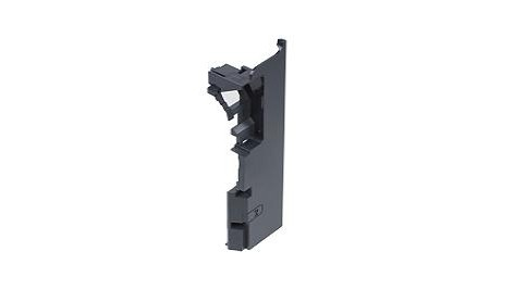 HP COVER RIGHT FRONT P4014 RC2-5758