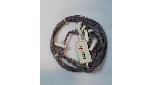HP RG1-1609 REAR CABLE ASSEMBLY HP IIP/IIIP
