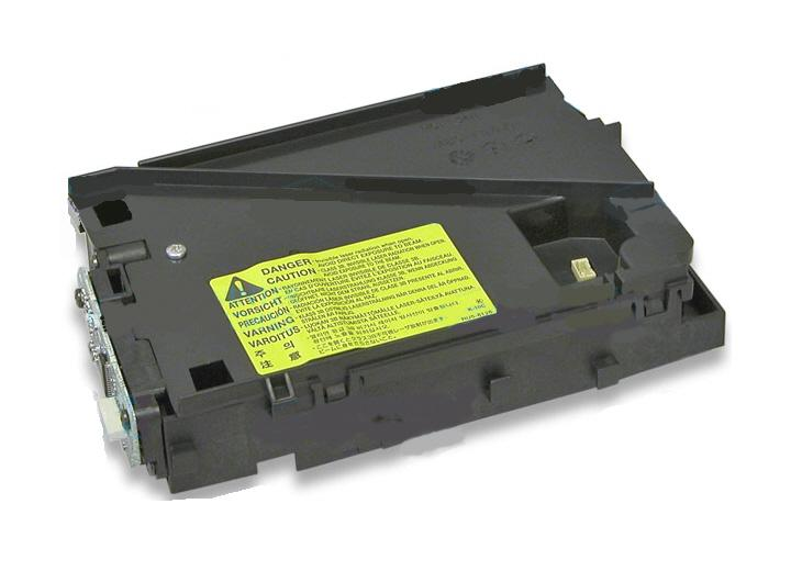 HP LASER /SCANNER ASSEMBLY P3005/M3035/2420 RM1-1521