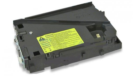 HP LASER /SCANNER ASSEMBLY P3005/M3035/2420 RM1-1521 [0]