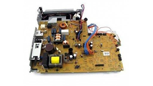 HP ENGINE CONTROLLER M3035/3027 RM1-3775
