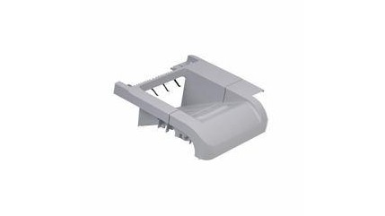 HP TOP COVER ASSI P4014 RM1-5250