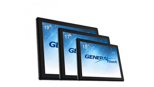 """SCTL6B17PS GENERAL TOUCH 17"""" ANTI-GLARE"""