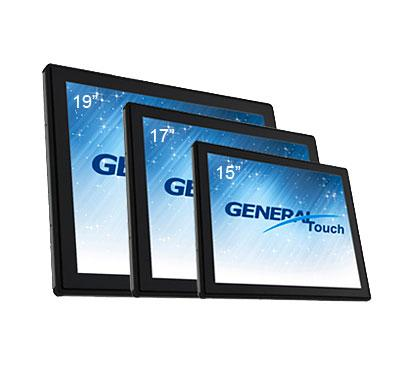 """SCTL4B19AR TOUCHSCREEN GENERAL TOUCH 19"""" SAW"""