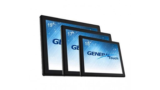 """SCTL4B19AR TOUCHSCREEN GENERAL TOUCH 19"""" SAW [0]"""