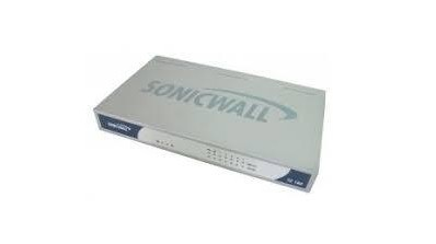 SONICWALL TZ180 VPN FIREWALL SECURITY ROUTER