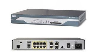 CISCO 1803 INTEGRATED SERVICES ROUTER