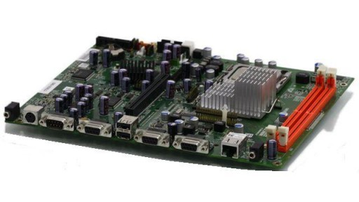WINCOR MOTHERBOARD BEETLE M2 PLUS G1