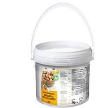 Pasta Avellana con trozos [0]