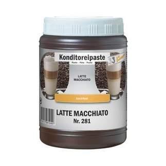 Aromapaste de Latte Macchiato