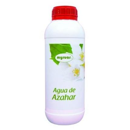 Aroma de Azahar